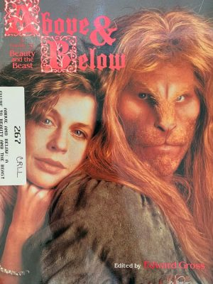 Above & Below: A Guide to Beauty and the Beast