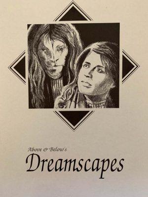 Above & Below's Dreamscapes