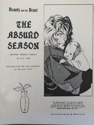 The Absurd Season
