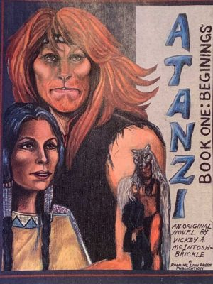 Atanzi Book One: Beginnings