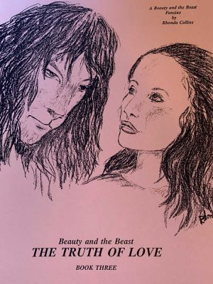 Beauty and the Beast Book Three - The Truth of Love