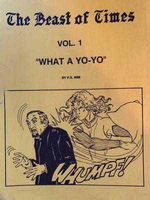 Beast of Times - What a Yo-Yo