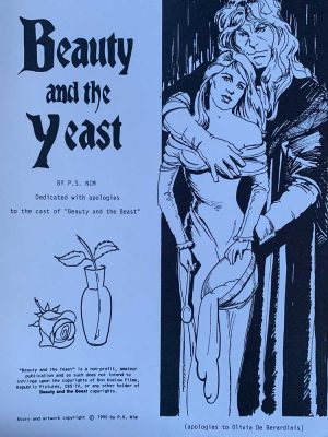 Beauty and the Yeast