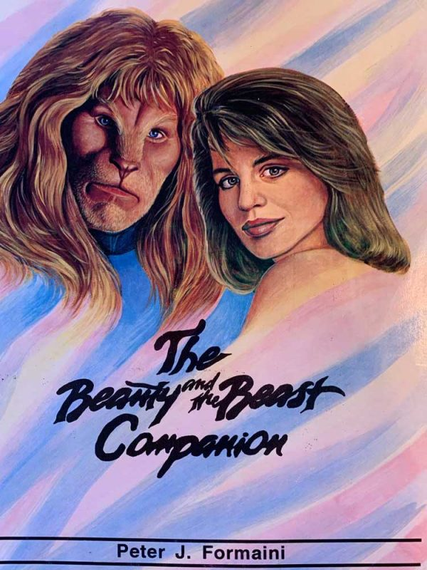 The Beauty and the Beast Companion - National Edition