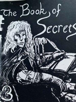 Book Of Secrets 3