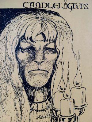 Candlelights 1 - Demons