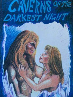 Caverns of the Darkest Night by Macky