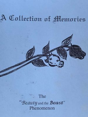 A Collection of Memories BatB Scrapbook