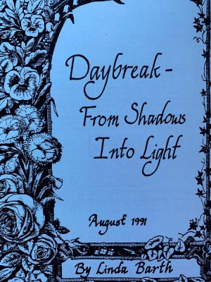 Daybreak - From Shadows Into Light