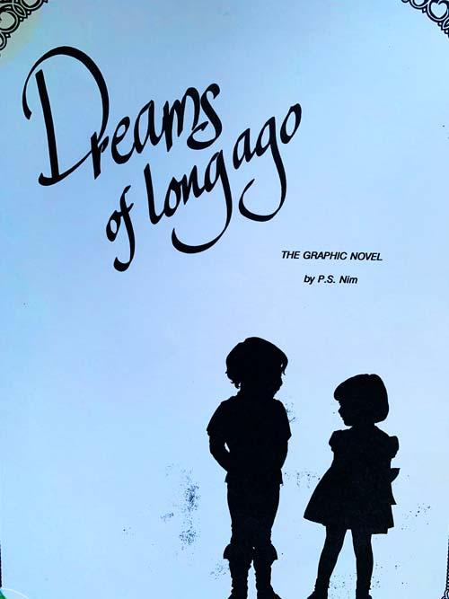 Dreams of Long Ago